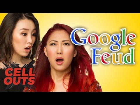 GOOGLE FAMILY FEUD (Cell Outs)