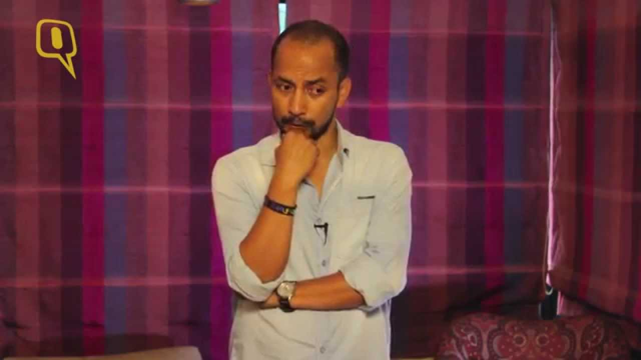 deepak dobriyal short film