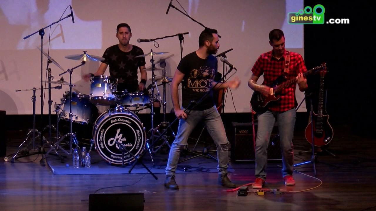 Gala de Clausura de Gines en Corto 2017  (COMPLETA)