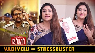 என்ன தைரியம் இருந்தா Poes Gardenல Walking Aranmanai Kili Actress Neelima Isai Interview Neelima Rani