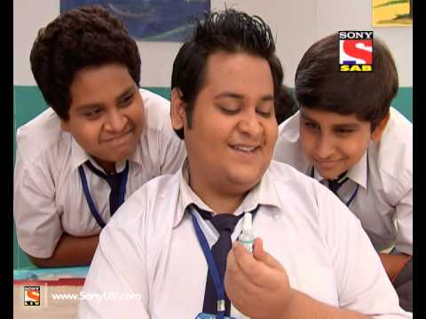 Baal Veer - Episode 393 - 14th March 2014