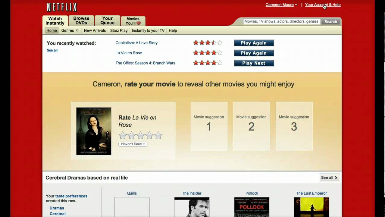 how to make a netflix account without paying