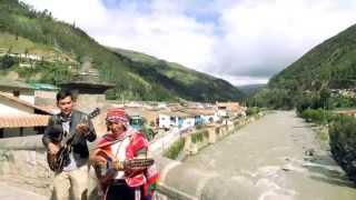 Fredy Guzman - Valicha (Quechua/Inglés)