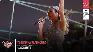 Baixar Claudinha Bagunceira  - Claudia Leitte (Carnaval 2016) - mundoleitte.com