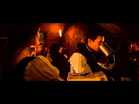 Vidéo Hansel et Gretel - Extrait VF Doublage de Gemma Arterton