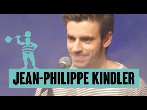 Jean-Philippe Kindler - Ich bin clean