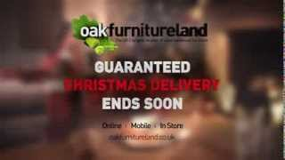 Oak Furniture Land   Christmas Advert 2013