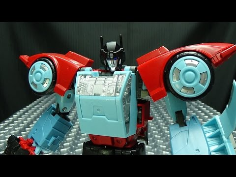 Maketoys CONTACTSHOT (Masterpiece Pointblank): EmGo's Transformers Reviews N' Stuff
