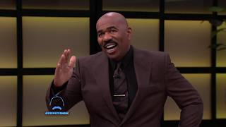 The Breeze of Buying a Car These Days || STEVE HARVEY