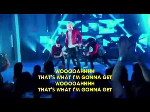 Ross Lynch - A Billion Hits (Lyrics) (Season 4)