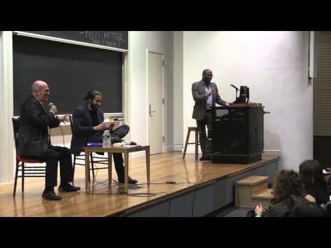 The Year of James Baldwin Lands at Columbia