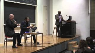 The Year of James Baldwin Lands at Columbia thumbnail