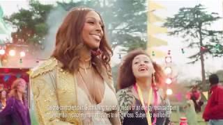 SlimFast Festival Got My Shake On TV Ad