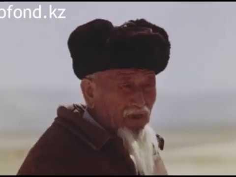 Хроника мертвого моря, о судьбе умирающего Аральского моря, 1989 год
