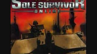 Command & Conquer: Sole Survivor - Main Theme
