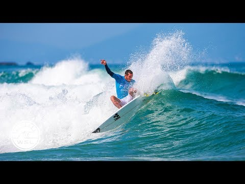 Pro Anglet 2017 Highlights: Winners Take All on Finals Day