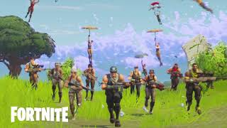 Fortnite mix