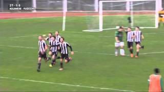 Aglianese-Fucecchio 2-1 Prima Categoria Girone B