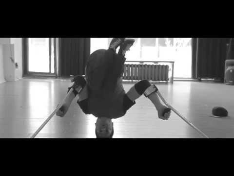 Luca 'Lazylegs' Patuelli – 2015 International Dance Day Ambassador