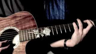 Johannes Pachelbel - Canon in D (acoustic)   Stefanovic
