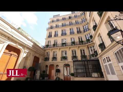 Bureaux à louer à Paris 8ème, av. Hoche, 75008