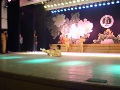 University PerformancesZhang Kung Fu Institue Union City and Fremont