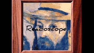 READOSCOPE: Art Meets Lifestyle Magazine for the Millennials