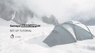 BASECAMP 8K