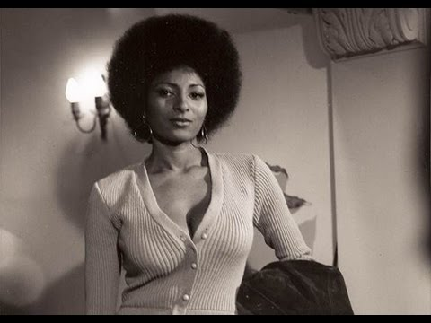 Foxy: A Conversation with Pam Grier