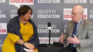 Deborah Rigsby NSBA IDEA Campaign