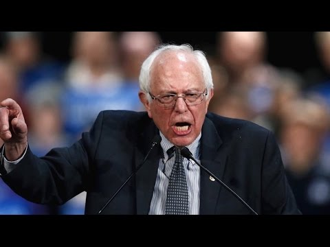 "The Democratic Party ""Accidentally"" Cheated Bernie Sanders"