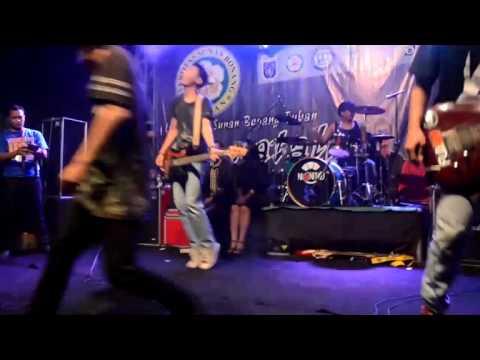 SAK BAHAGIAMU [Closing EP 2014 - Tak Lagi Berarti]  (OFFICIAL VIDEO) Mp3