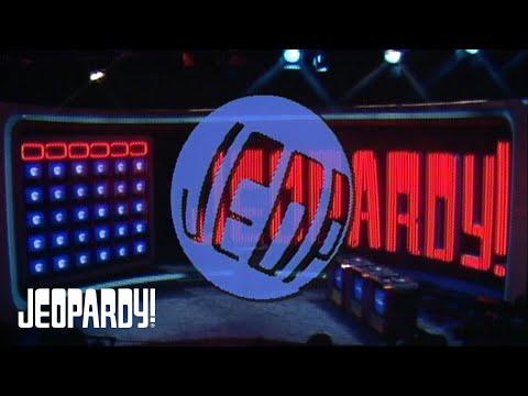 Watch Alex Trebek's First Jeopardy! Episode TODAY!   JEOPARDY!