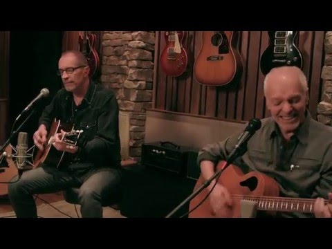 Peter Frampton - Show Me The Way (Live Acoustic)
