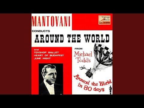 Around The World (Symphony Orchestra)