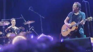 22.  Sirens - Pearl Jam - São Paulo [14/11/2015] - Multicam