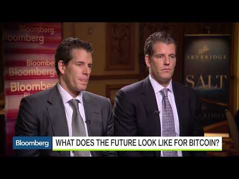 Bitcoin Billionaire's Winklevoss Twins Gemini Digital Asset Exchange Will Be A Bitcoin Catalyst