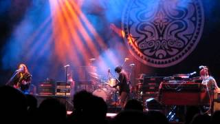 """Lay Your Burden Down"" Gov't Mule 12/31/14 Beacon Theater NYC"
