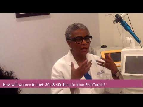 femtouch-faqs---vaginal-rejuvenation---how-will-women-in-their-30s-and-40s-benefit-from-femtouch?