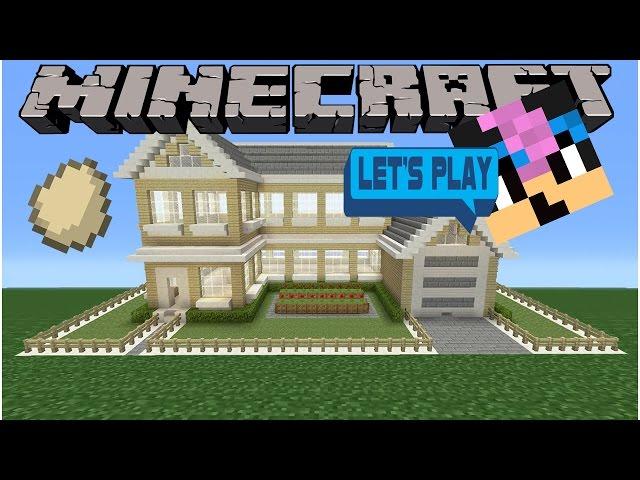Building a House in BuildUHC!!!! LEL Goodlion