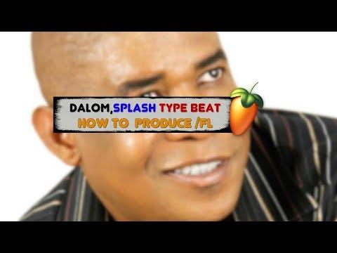 Dalom,Splash Type Beats