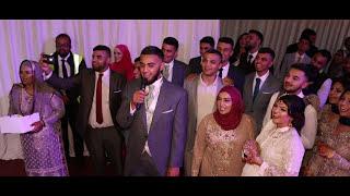 Yaser & Shaista Wedding Trailer
