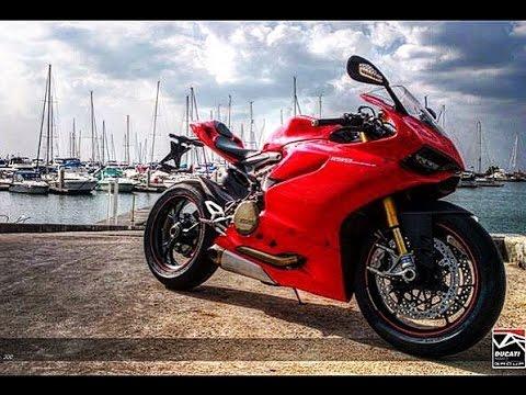 new 2018 model ducati v4 bike super - youtube