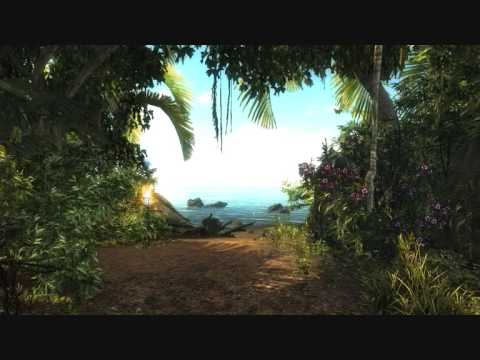 Risen - Soundtrack 06 The Harbor City