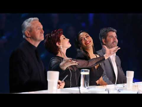 The X Factor returns to ITV this Autumn!