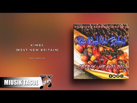 CBTR X Heavii Dii - Kimbe (West New Britain)
