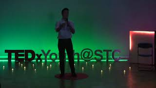 The Preventable Shortage of Manpower | Andrian Chan | TEDxYouth@STC