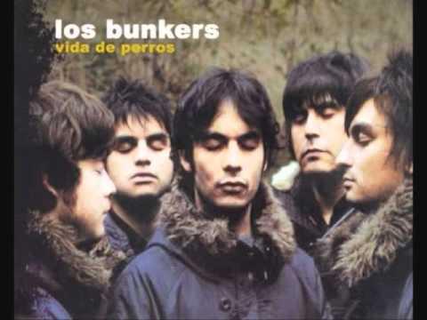Los Bunkers - Tu