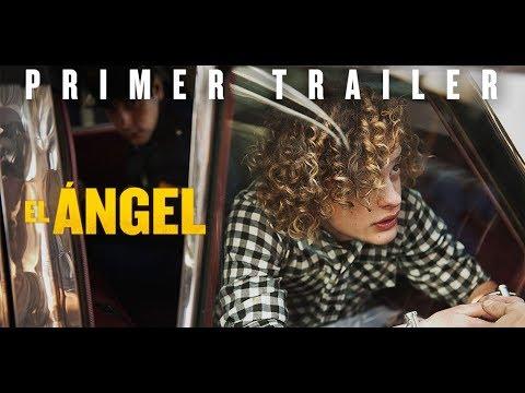 El ANGEL | TEASER TRAILER | PRÓXIMAMENTE - SOLO EN CINES