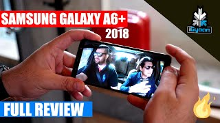 Samsung Galaxy A6+ 2018 Review ! Watch Out !